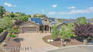 376 Trailwood Drive, Prescott, AZ 86301