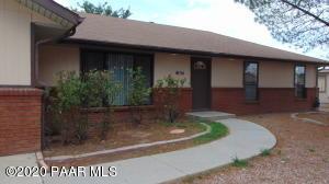 4854 N Granada Drive, Prescott Valley, AZ 86314