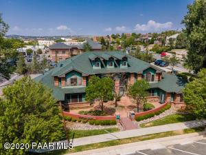 118 E Carleton Street, Prescott, AZ 86301