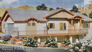 1422 Bankside, Prescott, AZ 86305