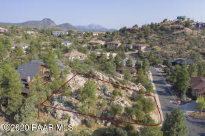 1070 Quicksilver Drive, Prescott, AZ 86303