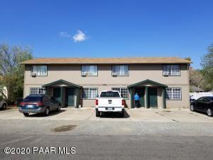 3264 N Tani Road, Prescott Valley, AZ 86314