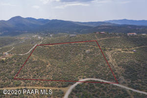 0 E Cibola Circle, Prescott, AZ 86303