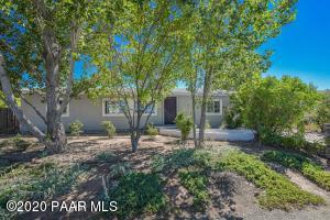 1795 E Grasshopper Lane, Chino Valley, AZ 86323