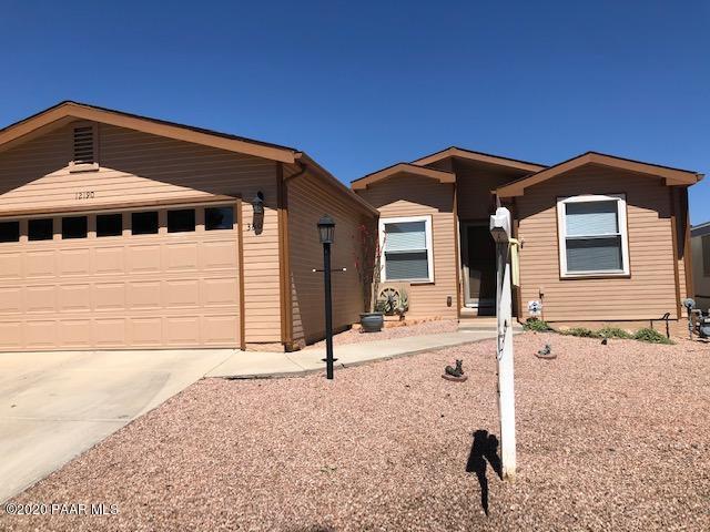 Photo of 12190 Travertine, Prescott Valley, AZ 86327