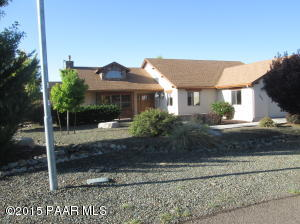 2575 Solar View Drive, Chino Valley, AZ 86323