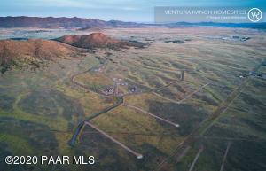 10500 E Ventura Lot 86 Way, Prescott Valley, AZ 86315