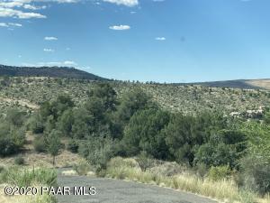 5350 E Fitzmaurice Drive, Prescott, AZ 86303