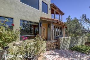 11705 N Deer Hill Lane, Prescott, AZ 86305