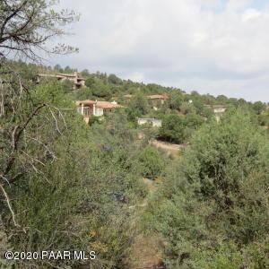 591 Donny Brook Circle, Prescott, AZ 86303