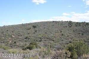 12337 E Jacobs - (Lot A) Road, Mayer, AZ 86333