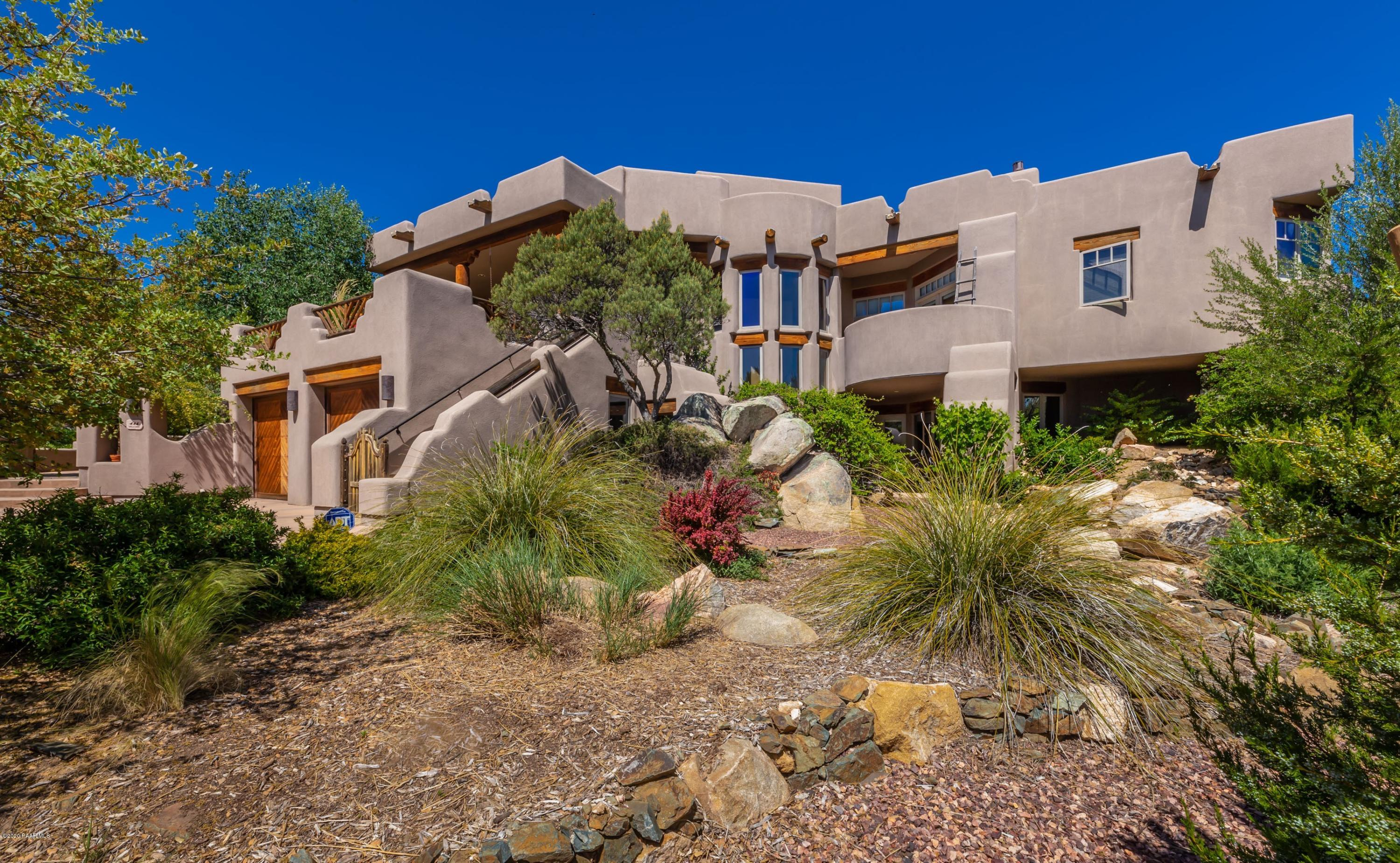 Photo of 1436 Trailhead, Prescott, AZ 86305