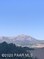 View of Granite Mtn
