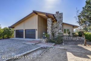 2950 Horizon Hills Lane, Prescott, AZ 86305