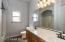 Guest Bath/Dual Sinks