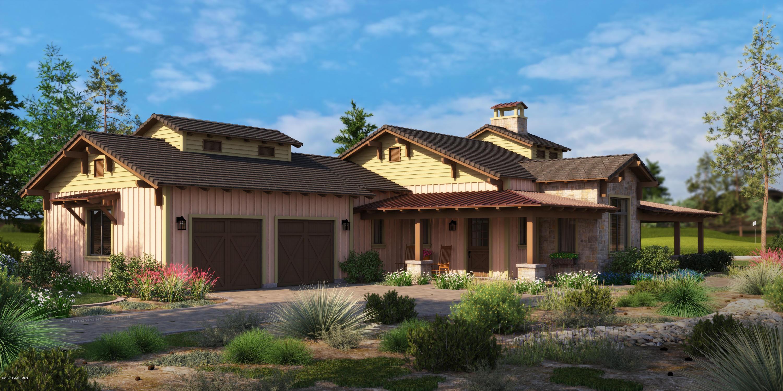 Photo of 5720 Bruno Canyon, Prescott, AZ 86305