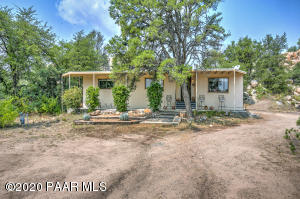 1524 Private Road, Prescott, AZ 86301