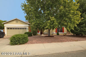 7802 E Gentle Winds Road, Prescott Valley, AZ 85615