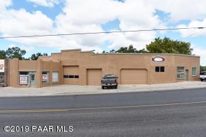 316 White Spar Road, Prescott, AZ 86303