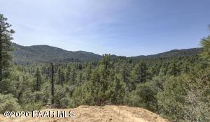 5471 Morning Star Lane, Prescott, AZ 86303