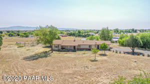2681 N Reed Road, Chino Valley, AZ 86323