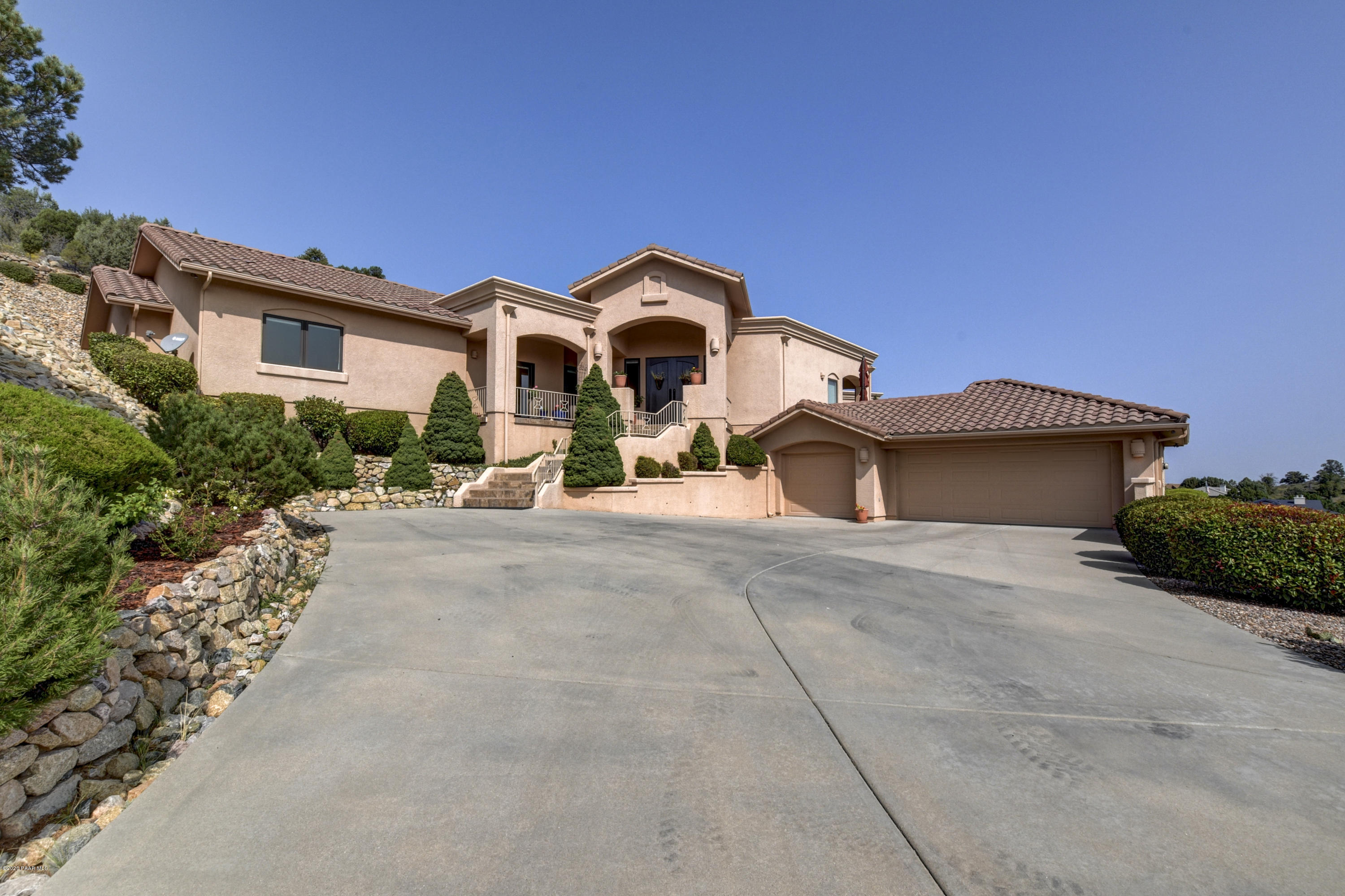 Photo of 3135 Rainbow Ridge, Prescott, AZ 86303