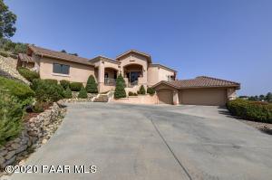 3135 Rainbow Ridge Drive, Prescott, AZ 86303