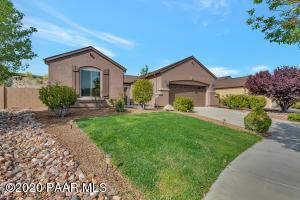 1048 N Hobble Strap Street, Prescott Valley, AZ 86314