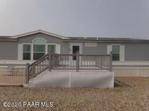 10570 S Lois Lane, Mayer, AZ 86333