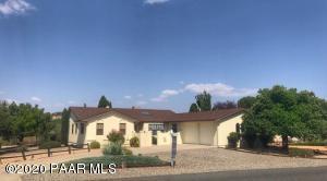 11428 E Turquoise Circle, Dewey-Humboldt, AZ 86327
