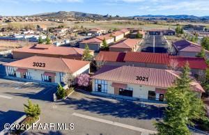 3021/3023 Centerpointe East Drive, Prescott, AZ 86301