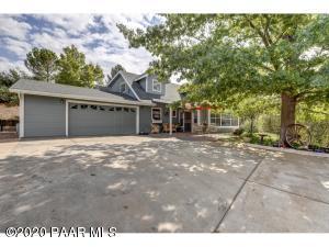 14105 Agua Fria Lane, Dewey-Humboldt, AZ 86329