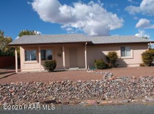 7200 E Roundup Drive, Prescott Valley, AZ 86314