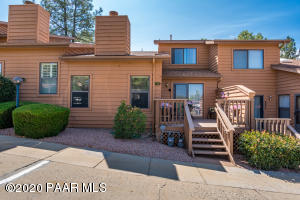208 Creekside Circle, B, Prescott, AZ 86303