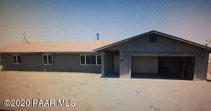 850 Jack Dale Drive, Chino Valley, AZ 86323