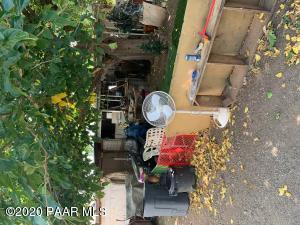 17143 E Meadow Lane, Mayer, AZ 86333