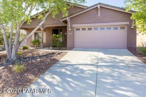1067 Bridgewater Drive, Prescott, AZ 86301