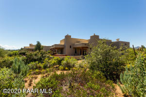 2066 W Mountain Oak Road, Prescott, AZ 86305