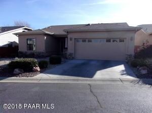 1248 Gardenia Lane, Prescott, AZ 86305