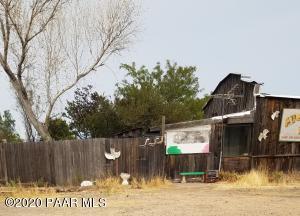 19808 E Stagecoach Trail, Mayer, AZ 86333
