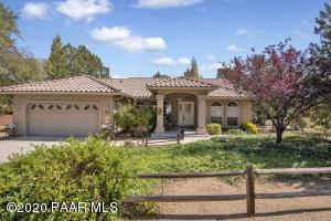 1815 N Grand View Road, Prescott, AZ 86305