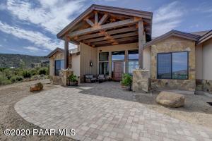 6701 E Vista Del Oro Drive, Prescott, AZ 86303