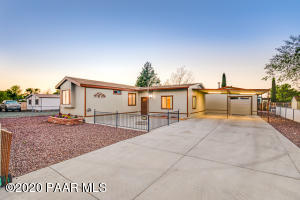 9118 E Rancho Vista Drive, Prescott Valley, AZ 86314