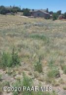 3560 N Grey Fox Drive, Chino Valley, AZ 86323