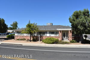 1727 Willow Creek Road, Prescott, AZ 86301