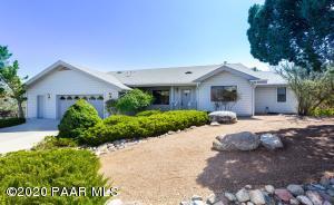 1871 Forest View Drive, Prescott, AZ 86305