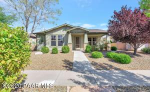7962 E Thistle Drive, Prescott Valley, AZ 86314