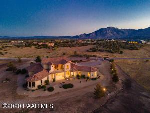 4140 W Chuckwalla Road, Prescott, AZ 86305