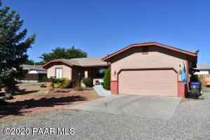 7832 E Loos Drive, Prescott Valley, AZ 86314