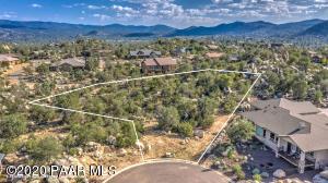 1397 Dana Lee Circle, Prescott, AZ 86305